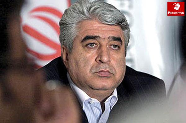 حسین شمس تیم ملی فوتسال را زیر نظر میگیرد!