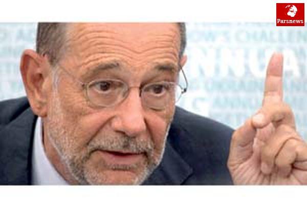 سولانا: انسجام ۱+۵ در مقابل ایران کاهش یافته است