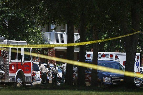 تیراندازی در لسآنجلس آمریکا چندین زخمی برجای گذاشت