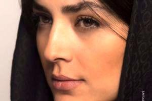 تیپ زیبای هدی زین العابدین بازیگر 29 ساله کشورمان