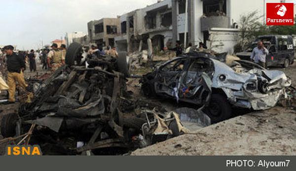 مهمانپرست اقدامات تروریستی اخیر در عراق را محکوم کرد
