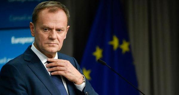 رییس شورای اروپا به ترامپ پیام جدی داد