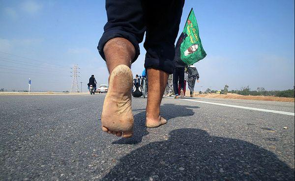 تردیدها درباره پیادهروی اربعین ! / مرزهای زمینی امسال باز میشود ؟