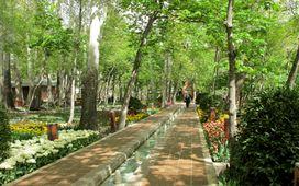 سیاست تشویقی شهرداری برای حفظ باغات تهران
