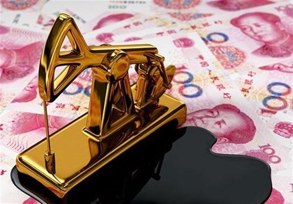 تقویت معاملات آتی نفت چین با تحریم ایران