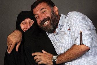 درخواست مادر علی انصاریان؛ علی را دعا کنید
