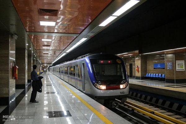 مترو اصفهان از روز شنبه تعطیل است