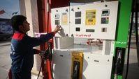 سهمیه بنزین آبان ماه امشب واریز میشود