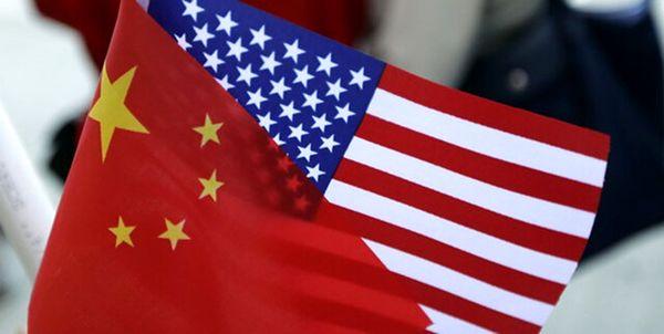 تداوم خصومت آمریکا با چین