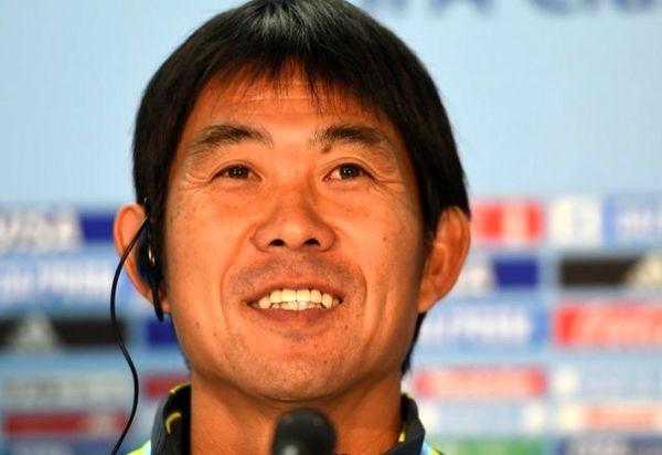 حمایت سرمربی تیم ملی ژاپن از کاشیما در آستانه بازی با پرسپولیس