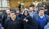 """رفتارهای خارج از عرف """"آقازادههای هاشمی رفسنجانی""""/ خبرسازی و تأمین مالی سایت های ضد انقلاب"""