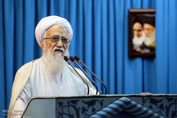 آمریکا با تحریمها علیه ایران به اهداف سیاسی خود نمیرسد