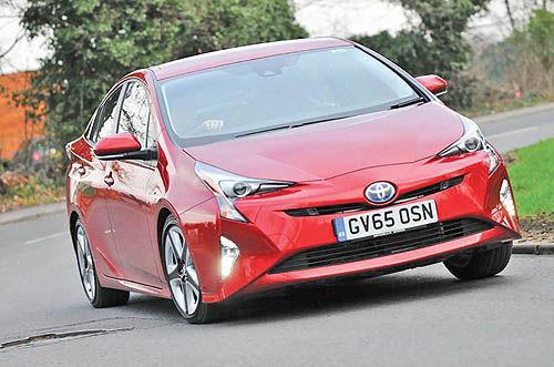 قیمت خودروی تویوتا در بازار