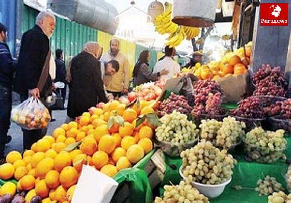 کمبود عرضه، قیمت نارنگی را بالا برد