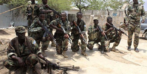کشته شدن 5 نفر در انفجار انتحاری در سومالی