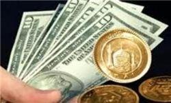 نرخ رسمی ارزهای عمده