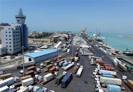 هوشمند سازی خروجی گمرک بوشهر