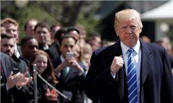 عقبنشینی از مواضع ترامپ درباره حمله به سوریه دشوار است