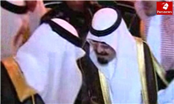 پادشاه عربستان از ترور جان سالم به در برد