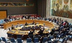 ناتوانی شورای امنیت برای حل بحران غزه
