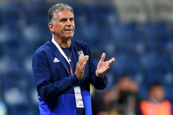 مبهمترین تصمیم کی روش پیش از جام ملتهای آسیا