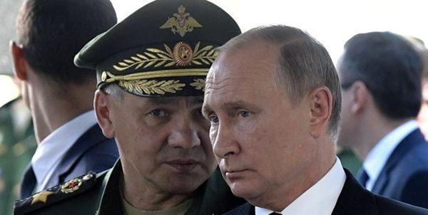 پوتین در حال آماده شدن برای یک جنگ اتمی محدود است
