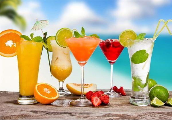 نوشیدنیهای مخصوص برای رفع عطش در ماه رمضان