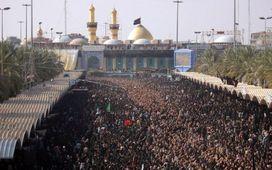 پيام حضور ميليوني در اربعين حسيني/ پیام های راهبردی پیاده روی اربعین