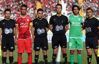 حاشیه در تبریز؛ خروج چهار ستاره از لیست بازی