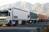 نرخ کرایه رانندگان جادهای کالا افزایش می یابد