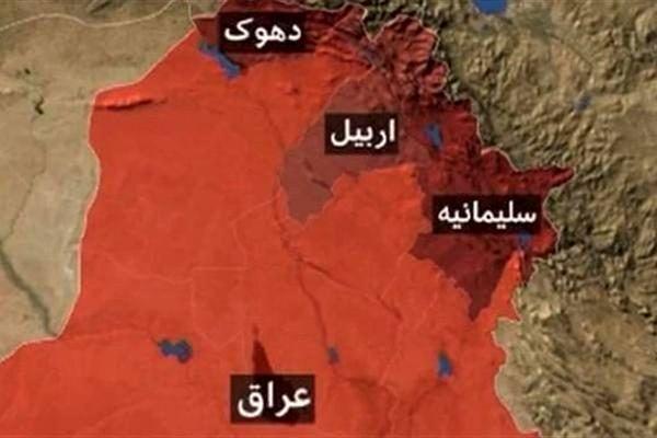 ریاست اقلیم کردستان عراق معلق شد