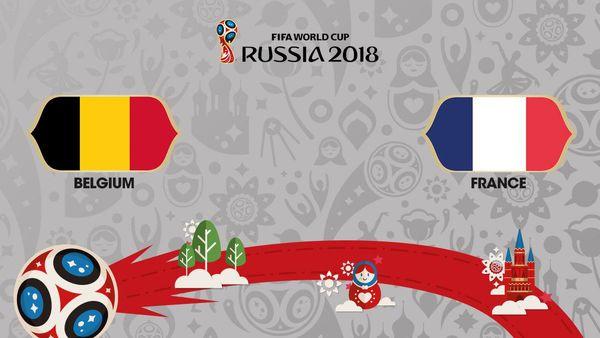 شیاطین سرخ به دنبال شکار خروسها برای تکمیل شگفتی جام جهانی ۲۰۱۸