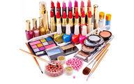 مصرف لوازم آرایشی غیرمجاز موجب مسمومیت میشود!