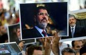 پخش ماجرای مرگ محمد مرسی از تلویزیون