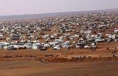 اردن تیراندازی به اردوگاه الرکبان سوریه را تکذیب کرد