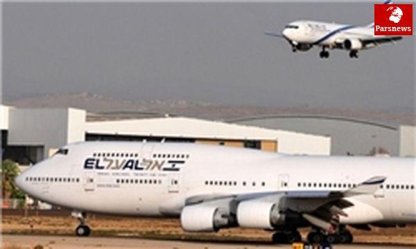 خطوط هوایی اسرائیل تهدید به اعتصاب کردند