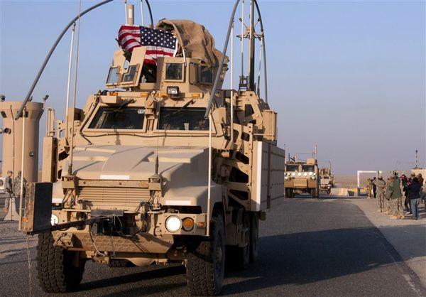 تا زمان اخراج نیروهای آمریکایی مبارزه ادامه دارد