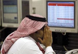 تلاش سعودیها برای جلوگیری از سقوط ارزش سهام شرکتهای عربستانی