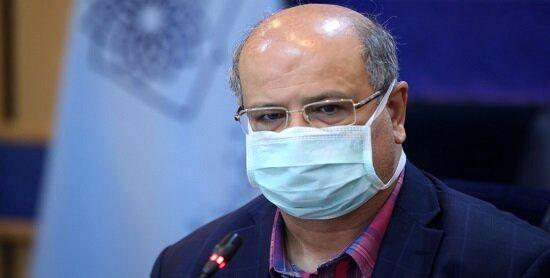 درخواست فرمانده مقابله با کرونا در تهران برای افزایش مرخصی مادران باردار و شیرده