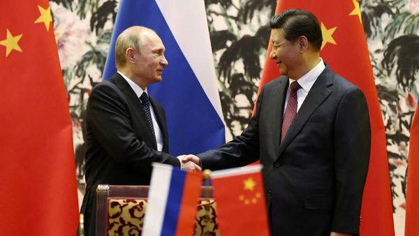 گفتگوی پوتین و رئیسجمهور چین درباره مقابله با کرونا