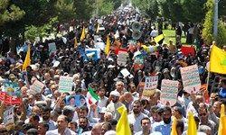 طومار نابودی اسراییل امضا شد