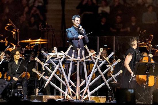 آهنگساز ایرانی برنده جایزه «امی» شد