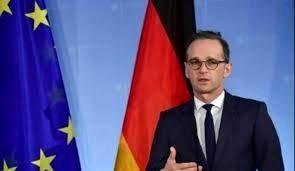 وزیر خارجه آلمان: روسیه رفتارش را تغییر دهد