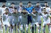 ایران رکورددار برد در تاریخ جام ملتها است