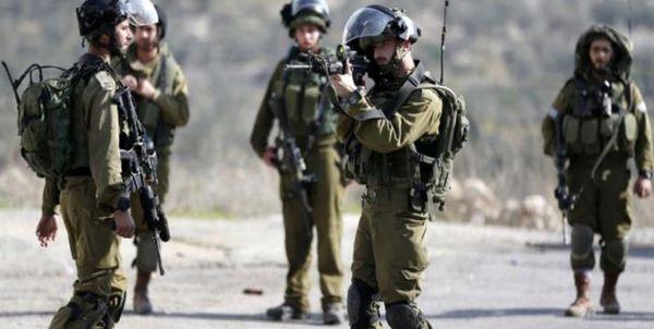 زخمی شدن جوان فلسطینی به دست صهیونیستها