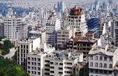 قیمت آپارتمان در تهران؛ دهم خرداد ۱۴۰۰