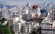 قیمت آپارتمان در تهران؛ 30 خرداد 1400