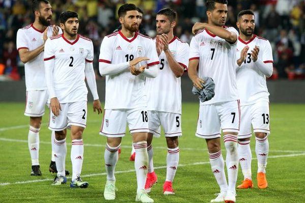 پاداش میلیاردی تیم ملی از جام جهانی