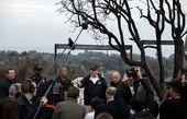 بازدید ترامپ از خاکستر جنگلهای کالیفرنیا پس از یک هفته
