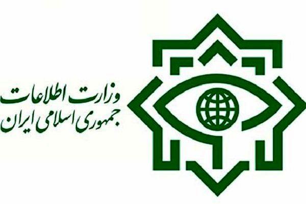 نامه وزارت اطلاعات به بروجردی درباره گزارش تفحص از دوتابعیتی ها